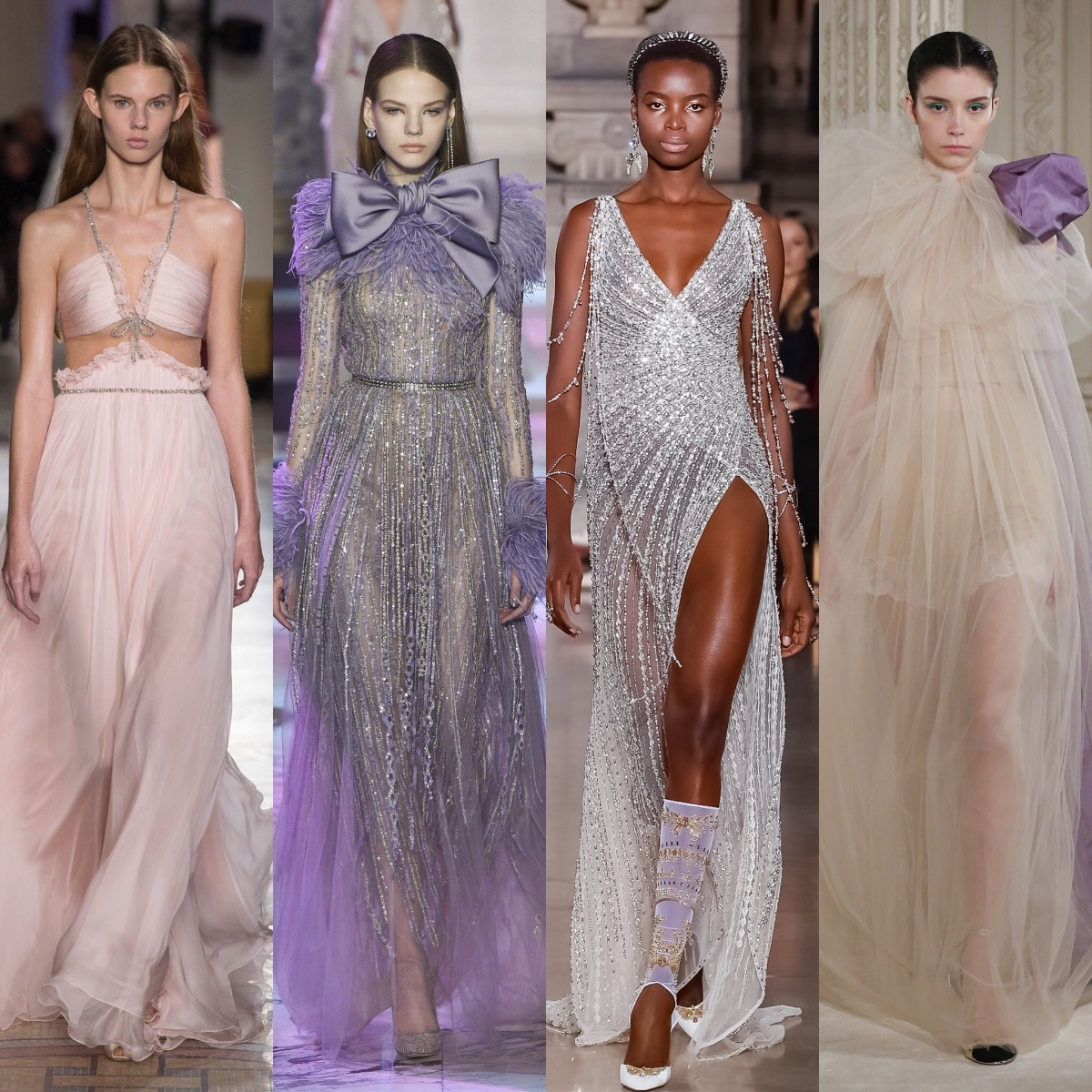 Couture, Dresses You Can Wear