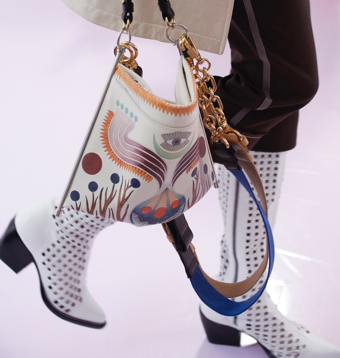Chloé's Roy, The New Summer It Bag