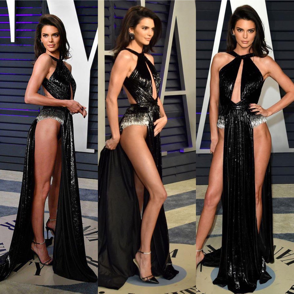 Oooops! Kendall Did It Again...