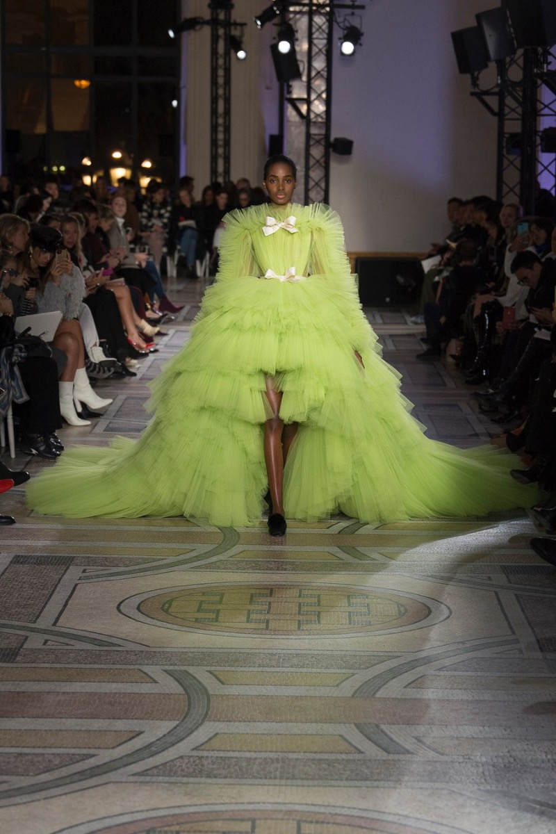 Giambattista Valli Couture SS18