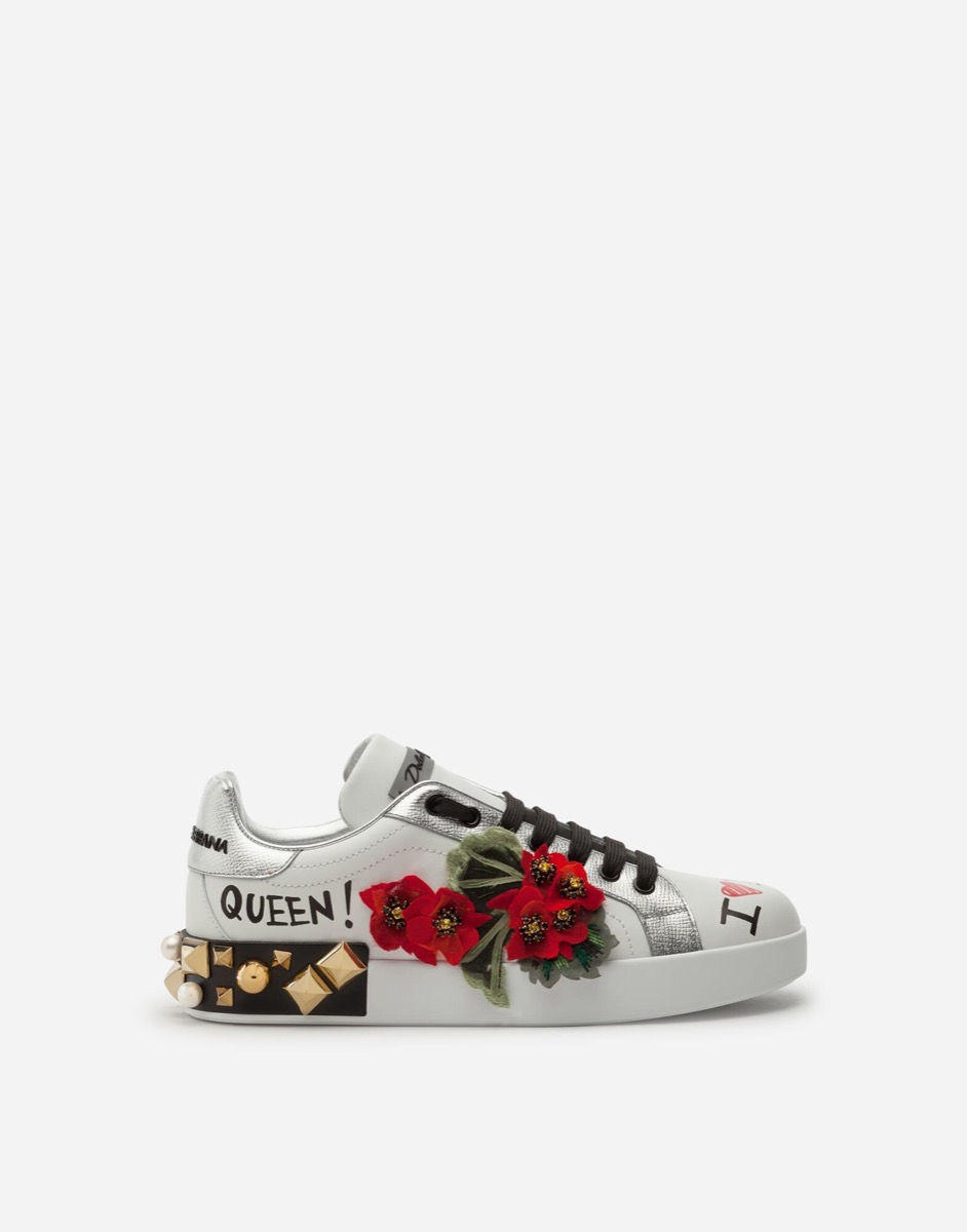 Sneakers: Dolce & Gabbana