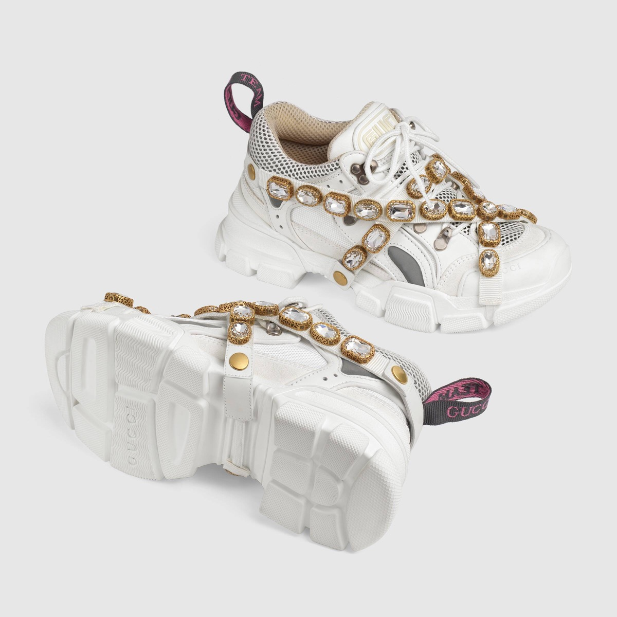 Sneakers: Gucci