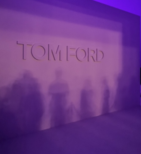 Tom Ford NYFW
