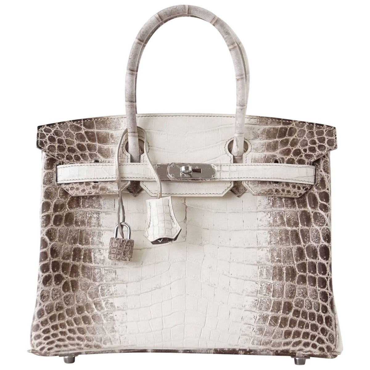 The Most Expensive Hermès Bags Online Are Sold Here