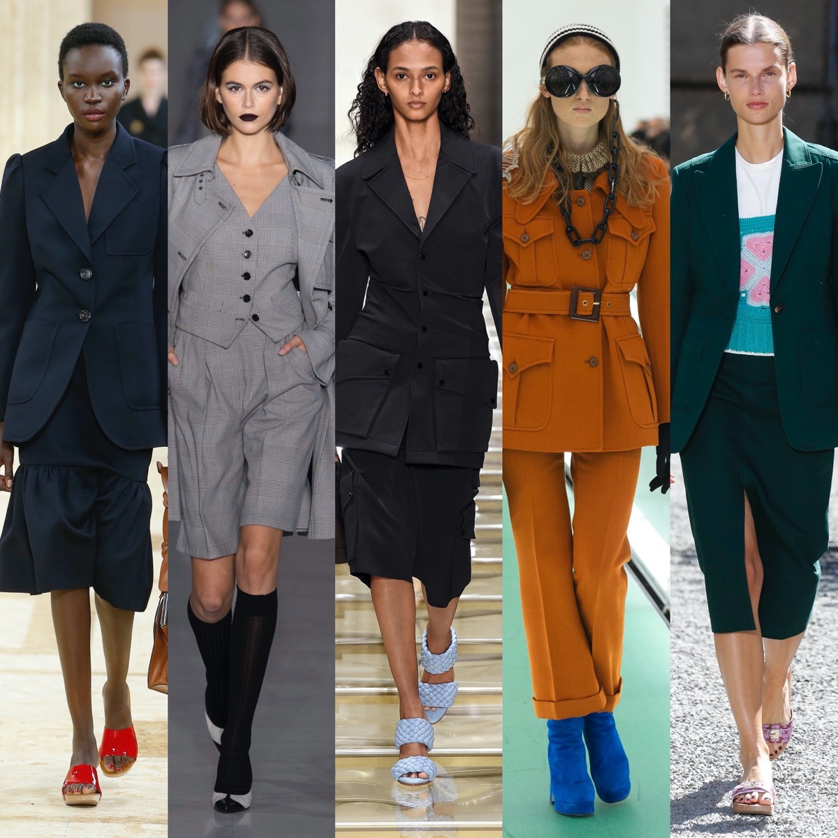 Suits: 7 New Styles & How To Wear Them