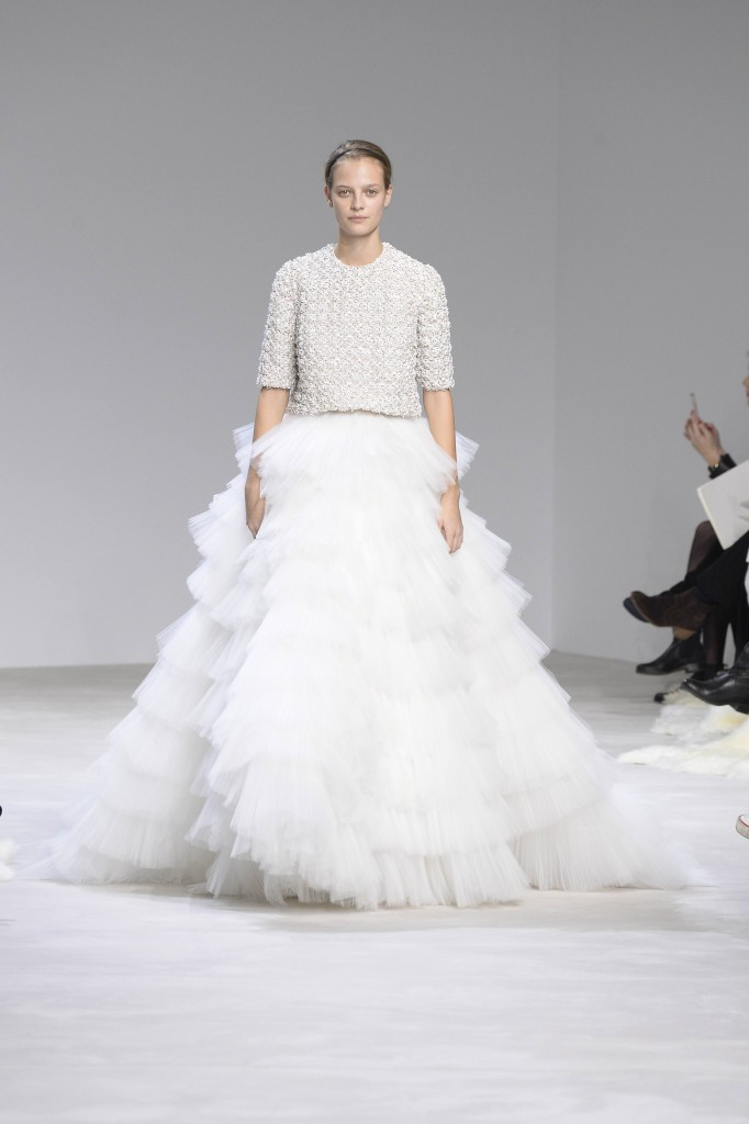 Giambattista Valli Haute Couture- SS16