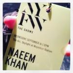 Naeem Khan: Born In Colour
