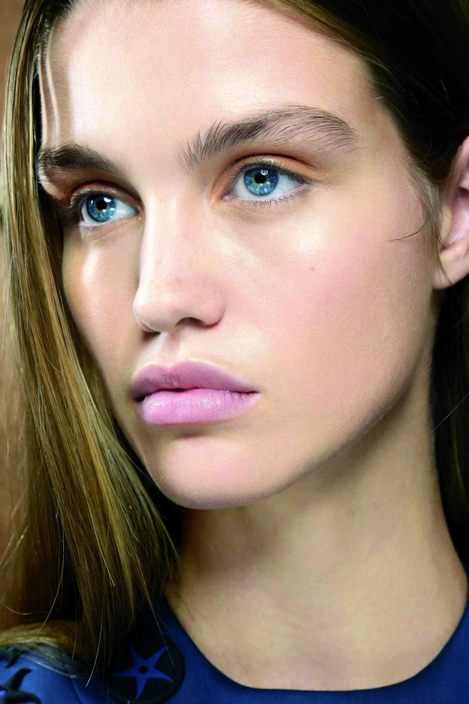 Make Up Trends SS16