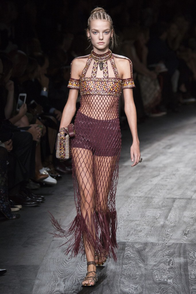 Hot Pants- Valentino SS16
