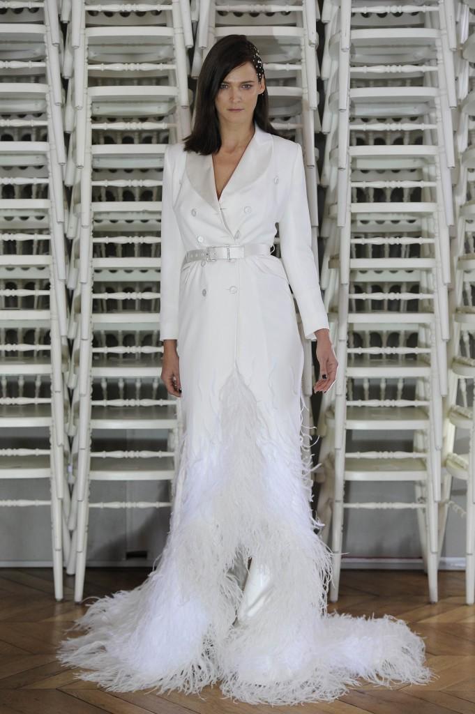 Alexis Mabille Haute Couture- Paris SS16