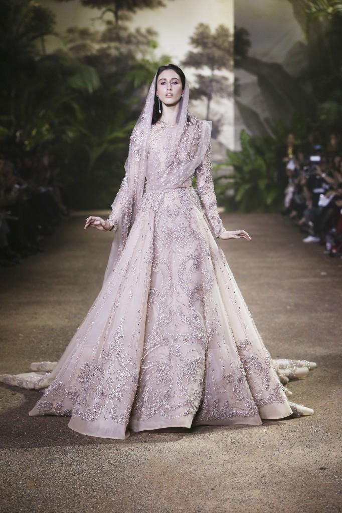 Elie Saab Couture- Paris SS16