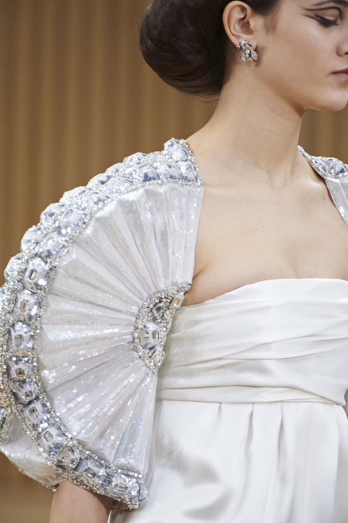 Chanel Haute Couture SS16 - Paris