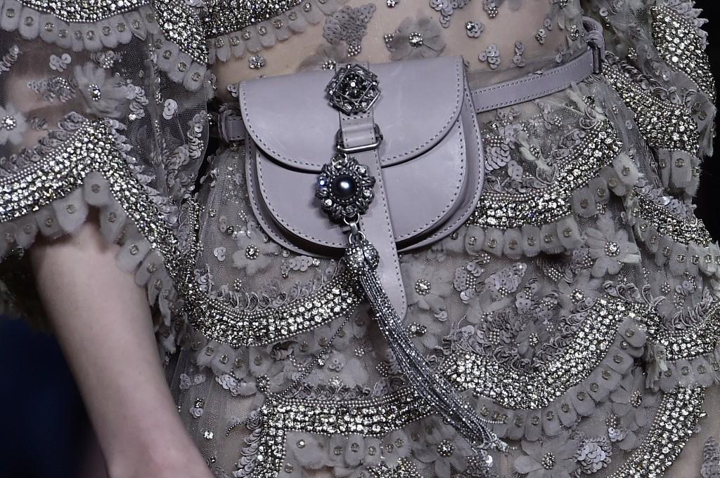 Elie Saab Couture SS16- Paris