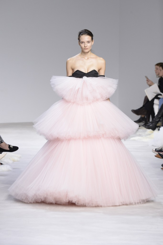 Giambattista Valli Haute Couture -Paris SS16