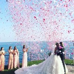 A Capri Wedding For Giovanna Battaglia