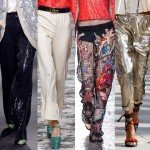 The 6 Pants Every Girl Needs Now