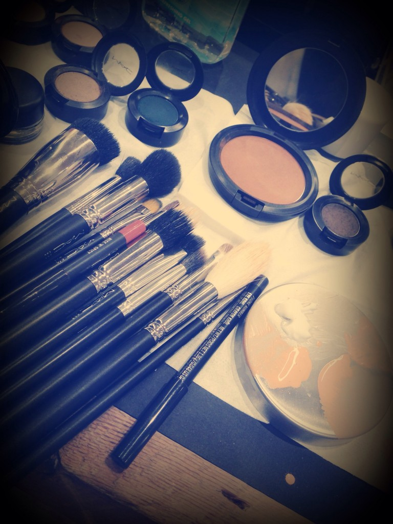 Make Up Products & Tools- Mac Cosmetics