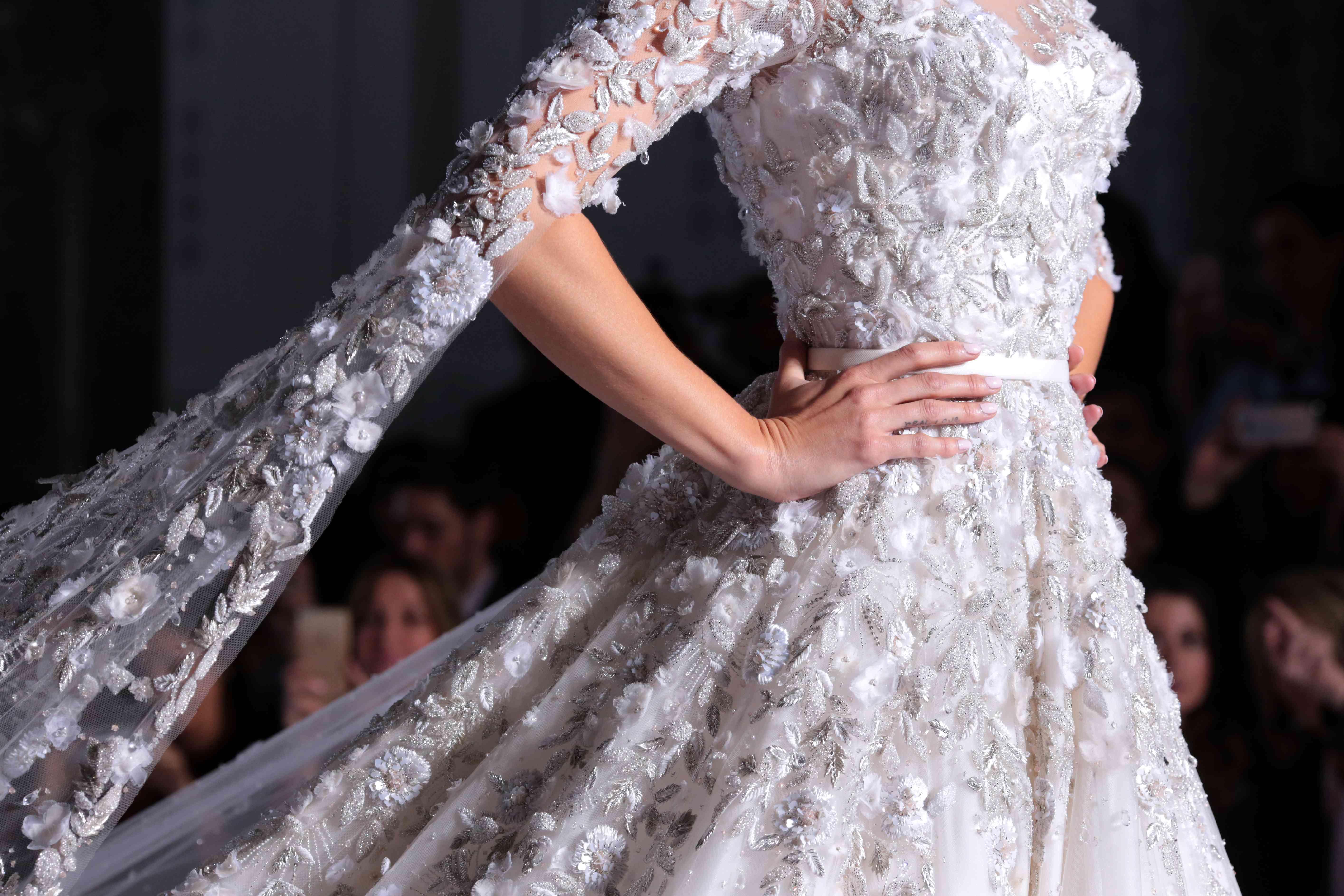Couture Bride: 8 Wedding Dresses | Glamouria