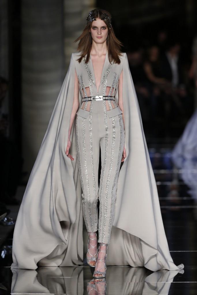 Zuhair Murad SS16 Paris Couture