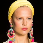 Glowing Skin & Pink Petal Lips