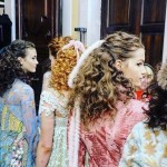 Fendi Makes History At Fontana Di Trevi