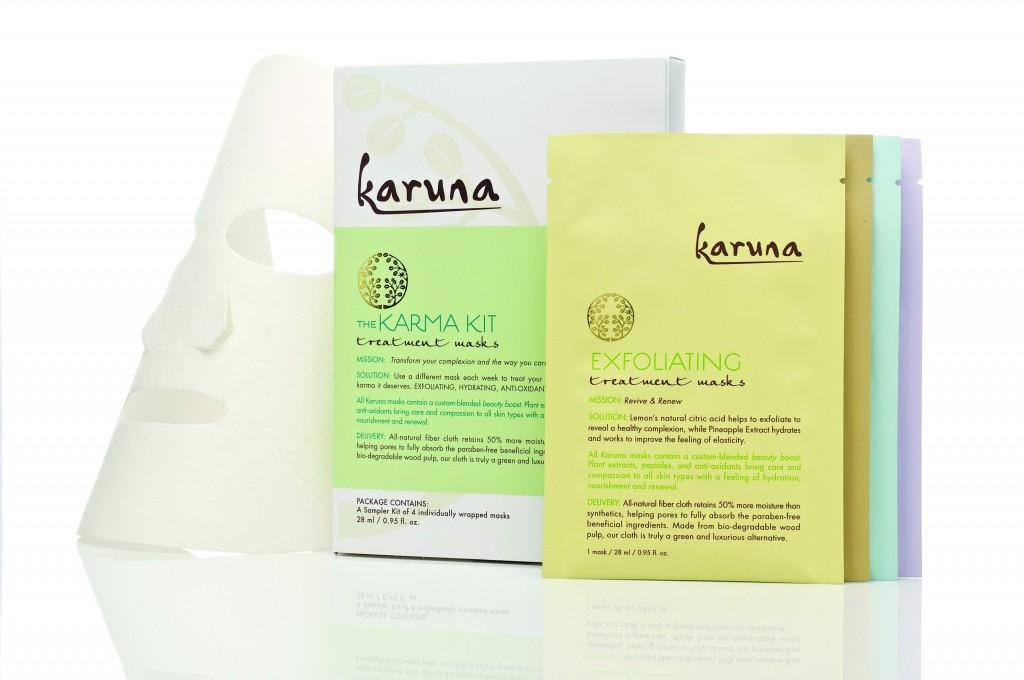 Karuna Karma Kit