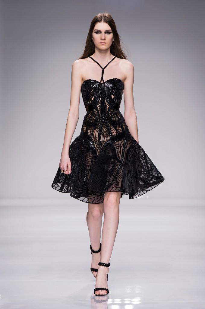Atelier Versace SS16