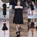 10 Ways To Wear Your Black Dress