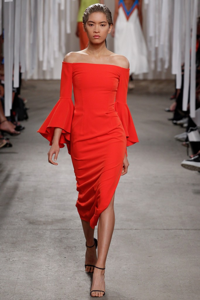 Milly SS16