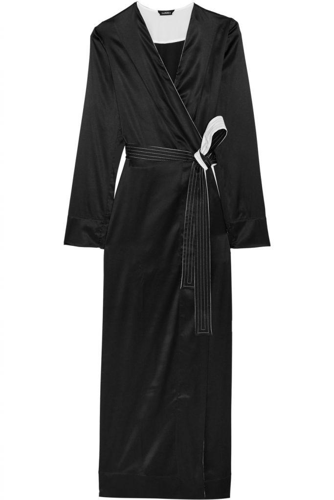 La Perla Kimono black