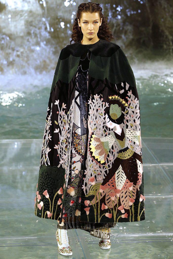 Fendi Couture- Roma