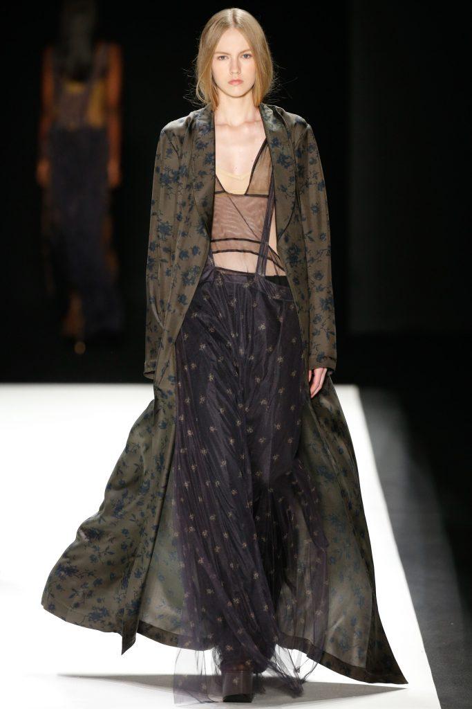 Vera Wang- NYFW