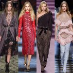 Steal The Runway: 10 Ideas To Update Your Look
