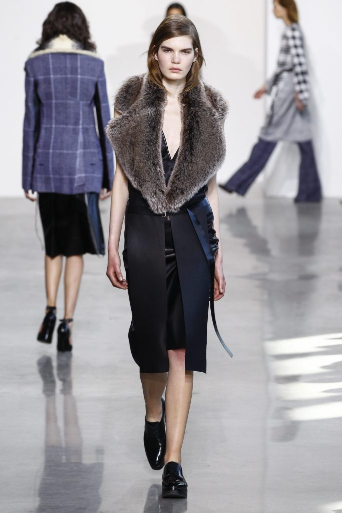 Calvin Klein Collection- NYFW