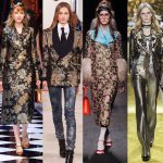 Brocade: The Perfect Holiday Trend
