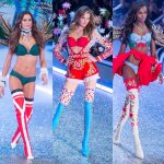 A First Look at the Victoria's Secret Show