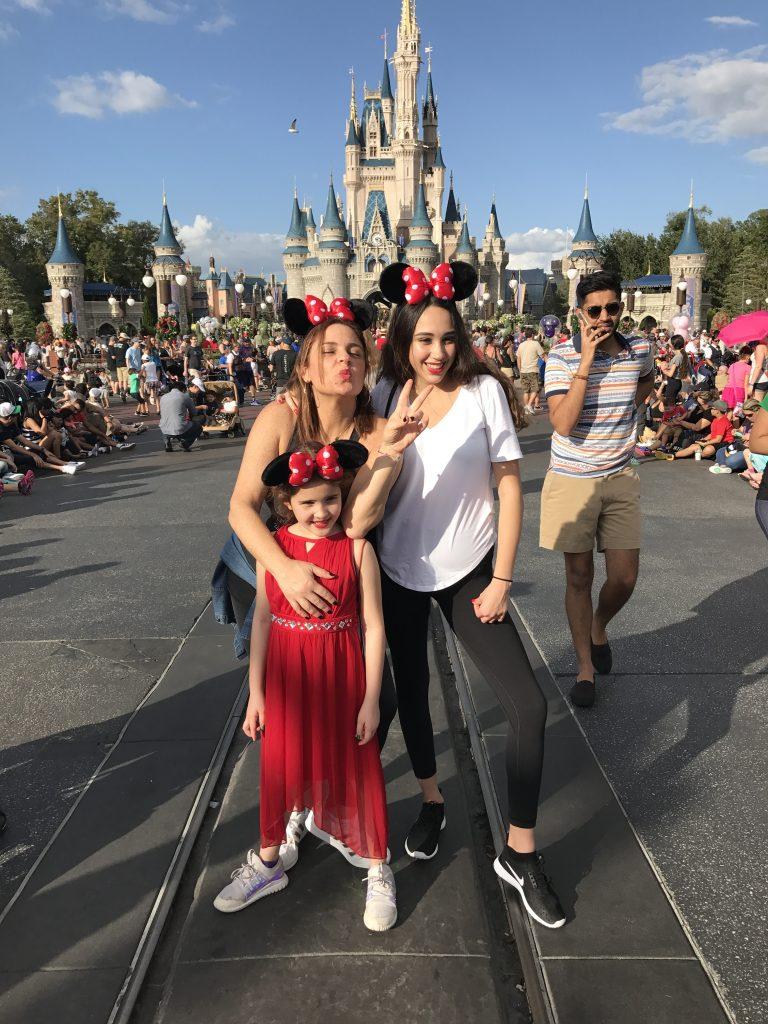 Glamouria Disney