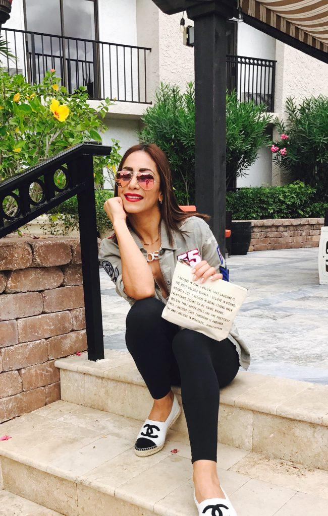 Layla Abbasi