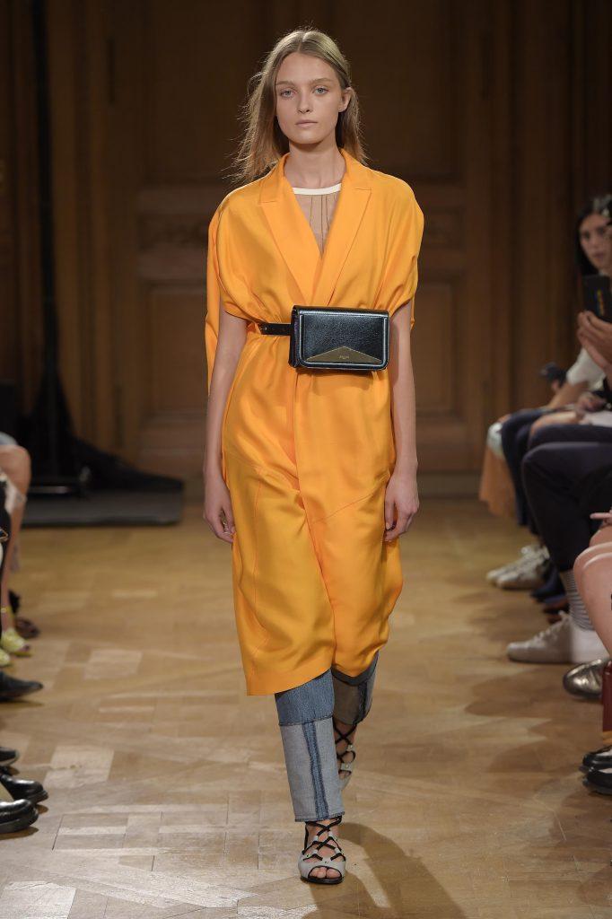 Vionnet Runway SS17 Fashion Dresses