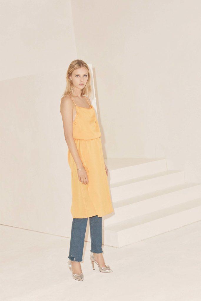 IRO Runway SS17 Fashion Dresses